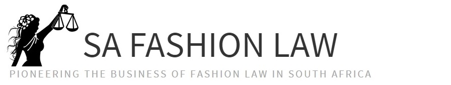 SA FASHION LAW